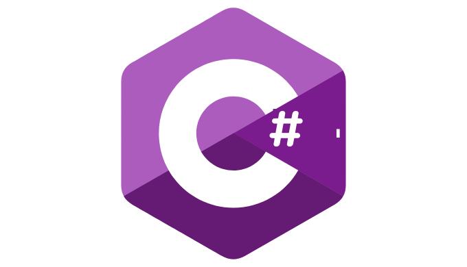 【C#】ロゴ