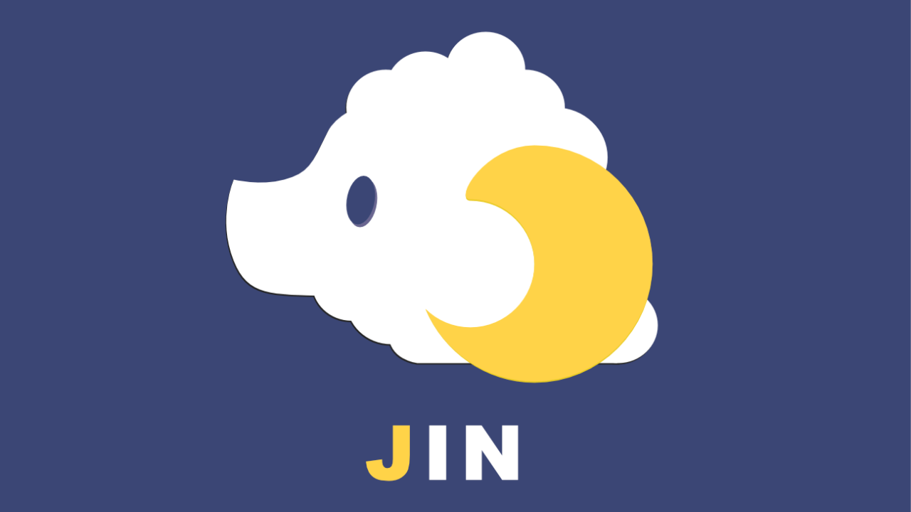 【JIN(ジン)】テーマ