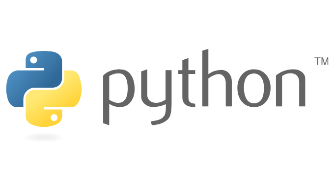 【Python】ロゴ