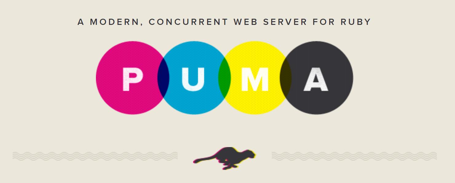 【Puma】ロゴ