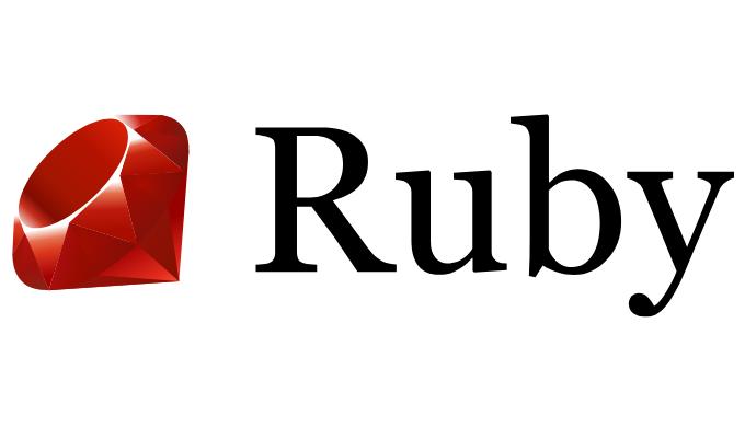【Ruby】ロゴ